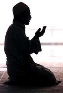 Praying (Namaz, Salat)
